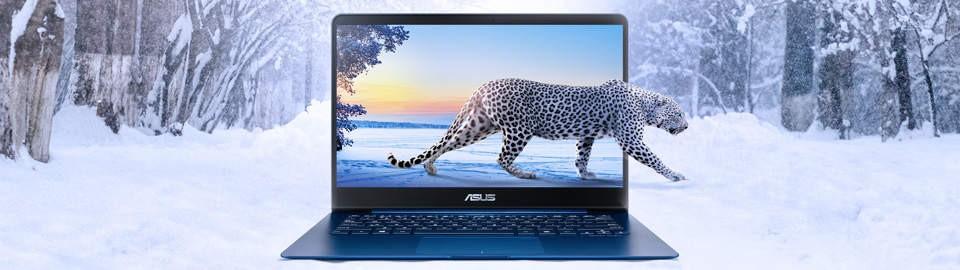 1392360 - لپ تاپ 14 اینچی ایسوس مدل ZenBook UX430UN -D