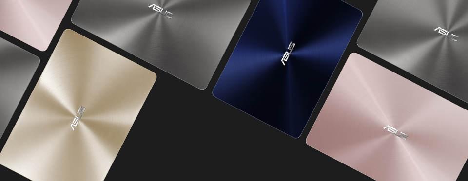 1430393 - لپ تاپ 14 اینچی ایسوس مدل ZenBook UX430UN -D