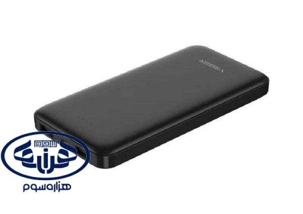 112185109 600x423 - شارژر همراه وگر مدل VP-1053 ظرفیت 10000 میلی آمپر