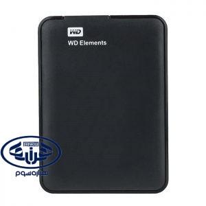 1429193 300x300 - قاب اکسترنال هارددیسک 2.5 اینچی USB 3.0 مدل WD Elements