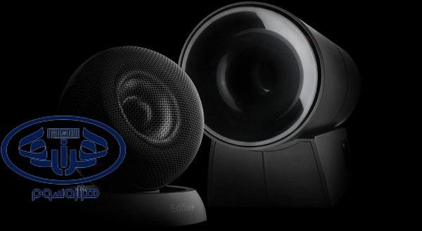 149283 600x328 - اسپیکر ادیفایر مدل Aurora MP300 Plus