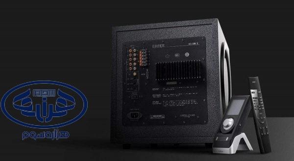 5110739 600x328 - پخش کننده خانگی ادیفایر مدل S760D-گارانتی ماتریس