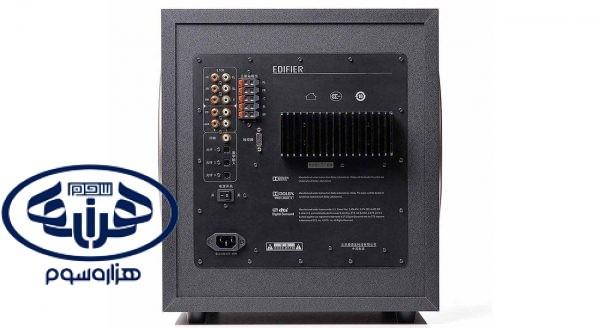 5110742 600x328 - پخش کننده خانگی ادیفایر مدل S760D-گارانتی ماتریس