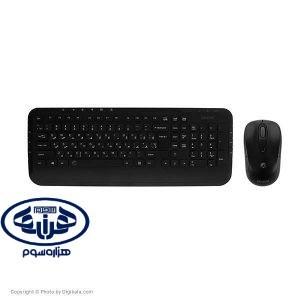 980965 300x300 - کیبرد بی سیم بیاند مدل FCM-8220RF با حروف فارسی