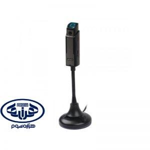 Webcam A4TECH PK 600MJ 300x300 - وب کم 600MJ ای فورتک - A4tech Webcam