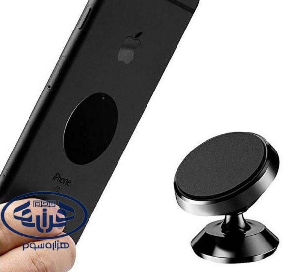 youde cxp 008 2 min 600x600 - هولدر مگنتی موبایل مدل Youde CXP-008