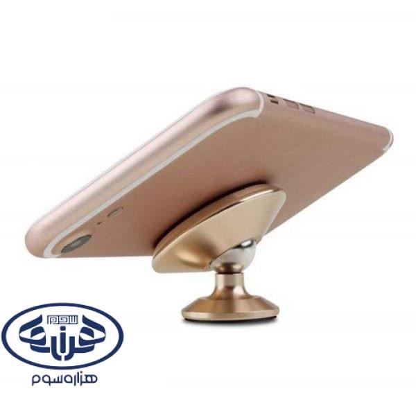 youde cxp 008 3 min 600x600 - هولدر مگنتی موبایل مدل Youde CXP-008