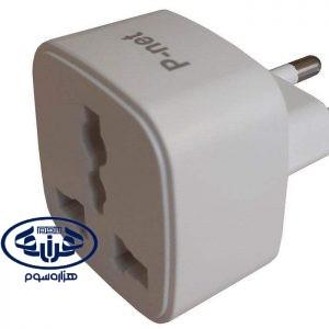 110479804 300x300 - مبدل برق پی نت مدل SH-202