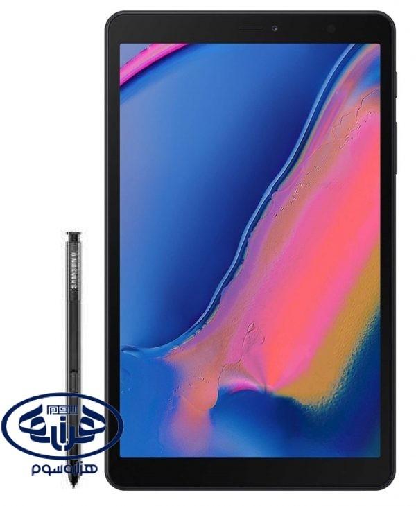 111210610 600x730 - تبلت سامسونگ مدل Galaxy Tab A 8.0 2019 LTE SM-P205 به همراه قلم S Pen