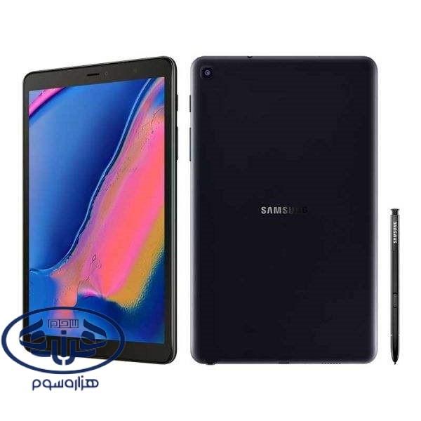 111210633 - تبلت سامسونگ مدل Galaxy Tab A 8.0 2019 LTE SM-P205 به همراه قلم S Pen