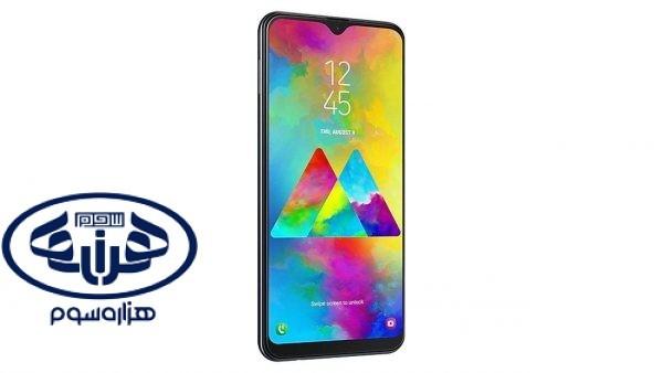 113363943 1 600x338 - گوشی موبایل سامسونگ مدل Galaxy M20 SM-M205F/DS Dual SIM دو سیم کارت ظرفیت 32 گیگابایت