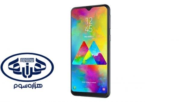 113363944 1 600x338 - گوشی موبایل سامسونگ مدل Galaxy M20 SM-M205F/DS Dual SIM دو سیم کارت ظرفیت 32 گیگابایت