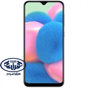 114145261 300x300 - گوشی موبایل سامسونگ مدل Galaxy A30s SM-A307FN/DS دو سیم کارت