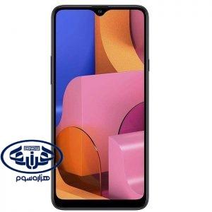 114171306 300x300 - گوشی موبایل سامسونگ مدل Galaxy A20s SM-A207F/DS دو سیم کارت ظرفیت 32 گیگابایت