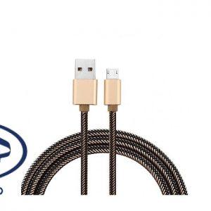 307722 e1575540067536 300x300 - کابل تبدیل USB به microUSB امی مدل MY-448 طول 2 متر