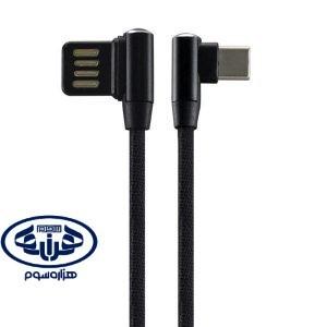 4881013 300x300 - کابل USB به USB-C بیاند مدل BA-924 طول 2 متر