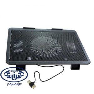 N191 Laptop Cooling Pad 3 e1575478555567 300x300 - پایه خنک کننده لپ تاپ مدل N191