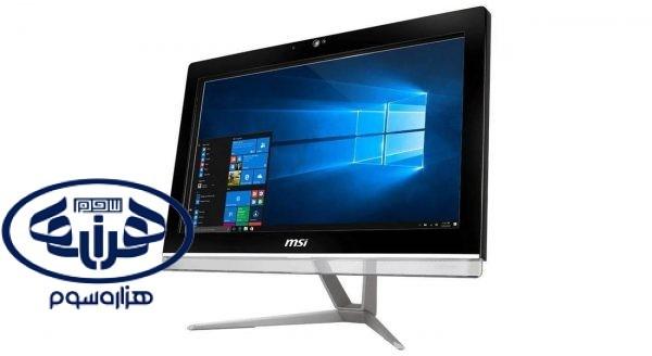112368158 1 600x328 - کامپیوتر همه کاره 19.5 اینچی ام اس آی مدل Pro 20 EXT 7M - P