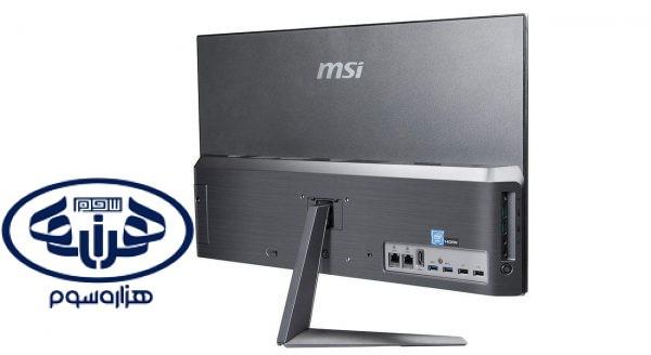 112455661 600x328 - کامپیوتر همه کاره 24 اینچی ام اس آی مدل Pro 24 X - G