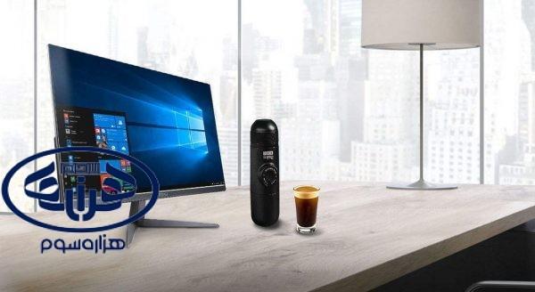 112455712 600x328 - کامپیوتر همه کاره 24 اینچی ام اس آی مدل Pro 24 X - F